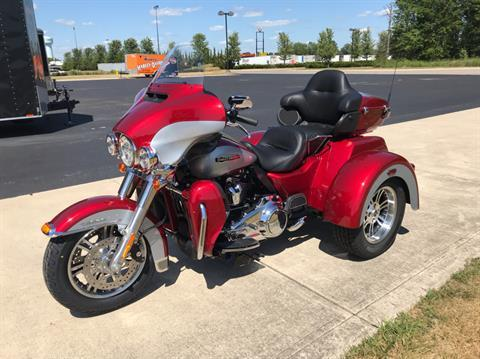 2019 Harley-Davidson Tri Glide® Ultra in Sunbury, Ohio - Photo 4