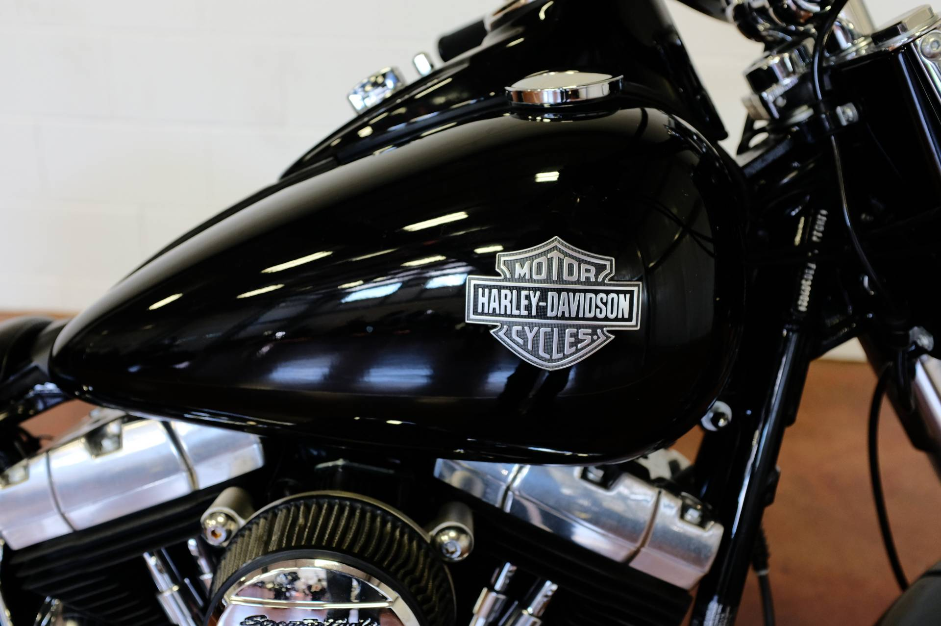 2015 Harley-Davidson Softail Slim® in Sunbury, Ohio