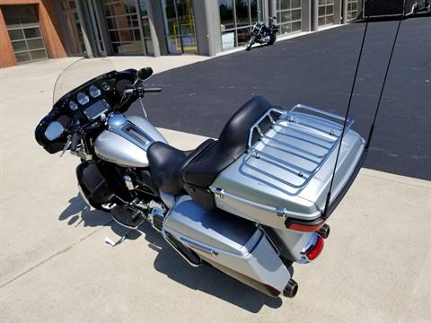 2015 Harley-Davidson Ultra Limited in Sunbury, Ohio