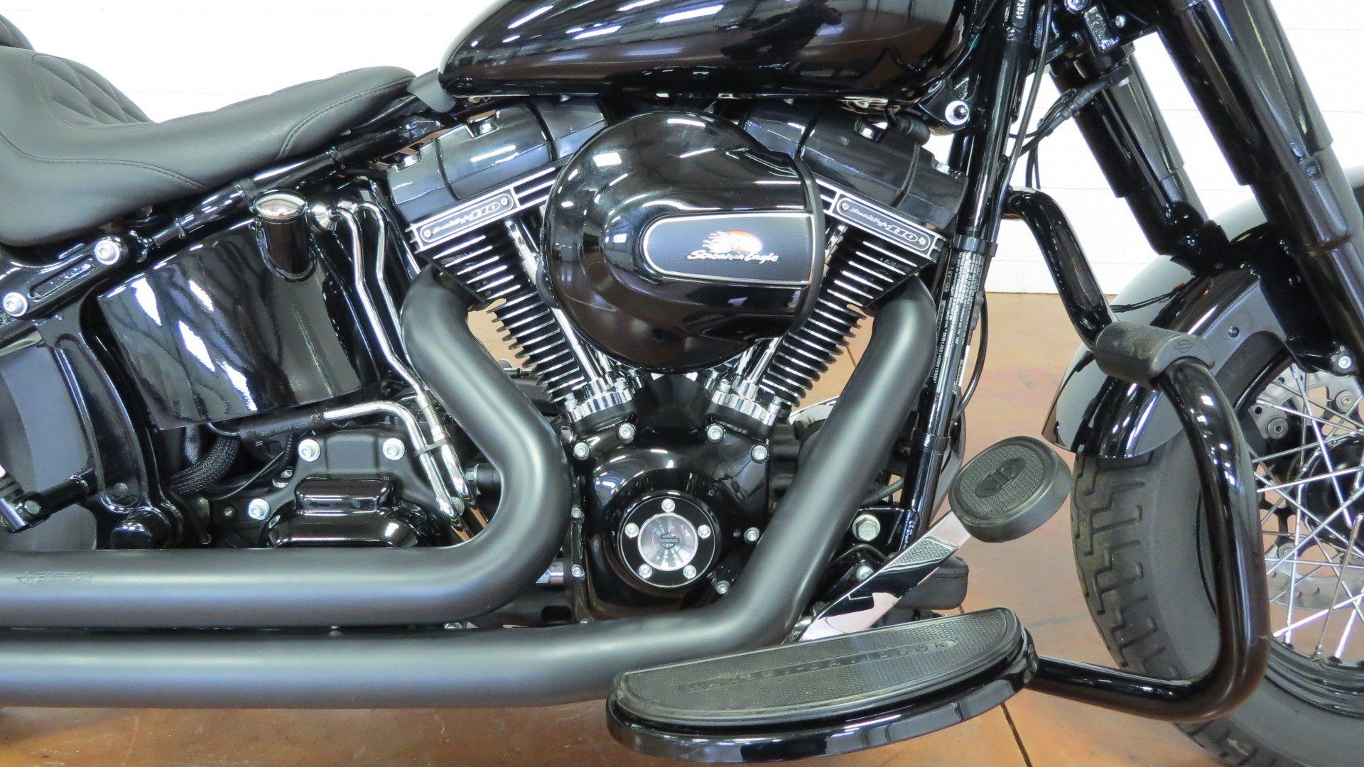 2016 Harley-Davidson Softail Slim® S in Sunbury, Ohio - Photo 4