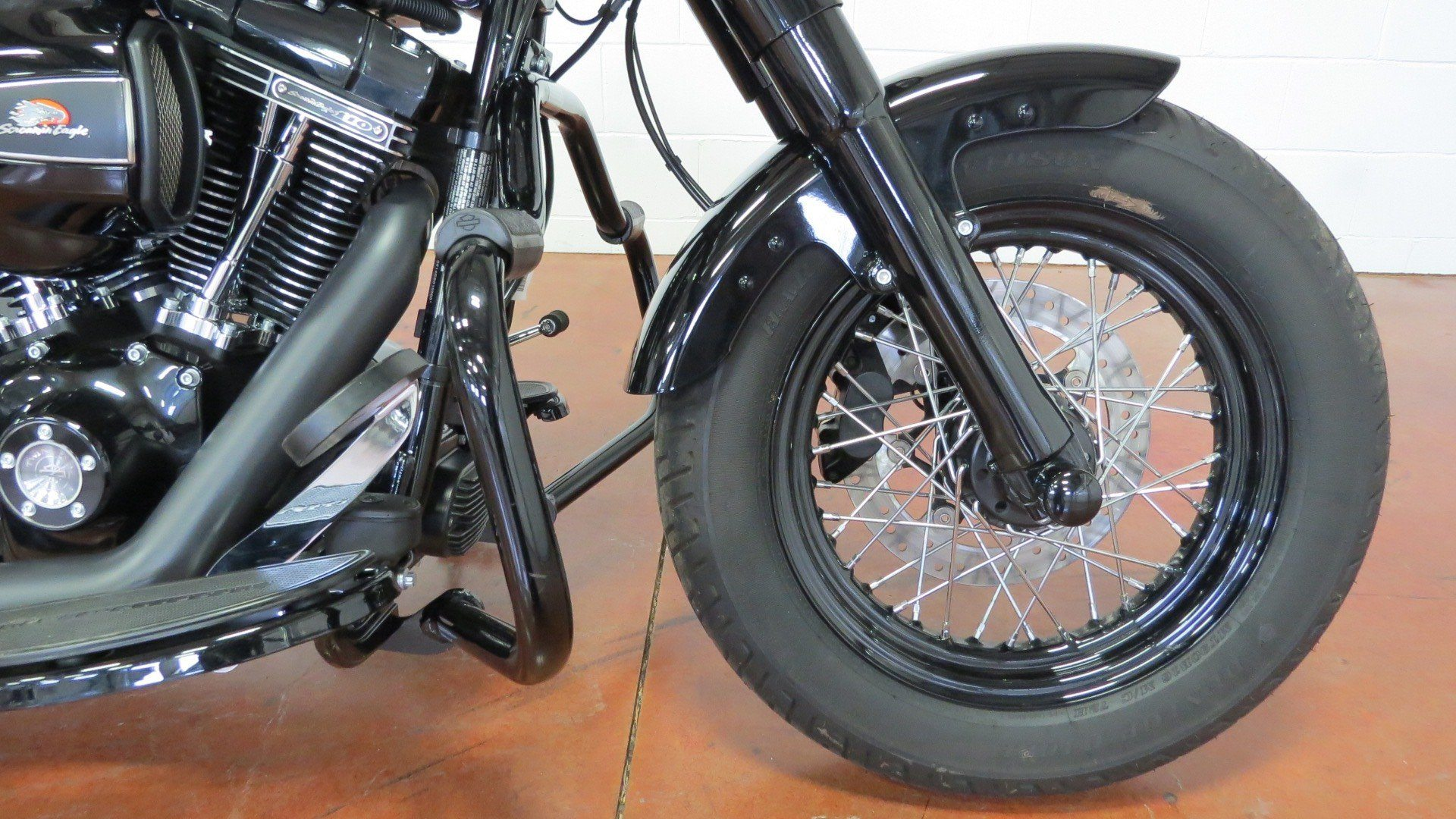 2016 Harley-Davidson Softail Slim® S in Sunbury, Ohio - Photo 5