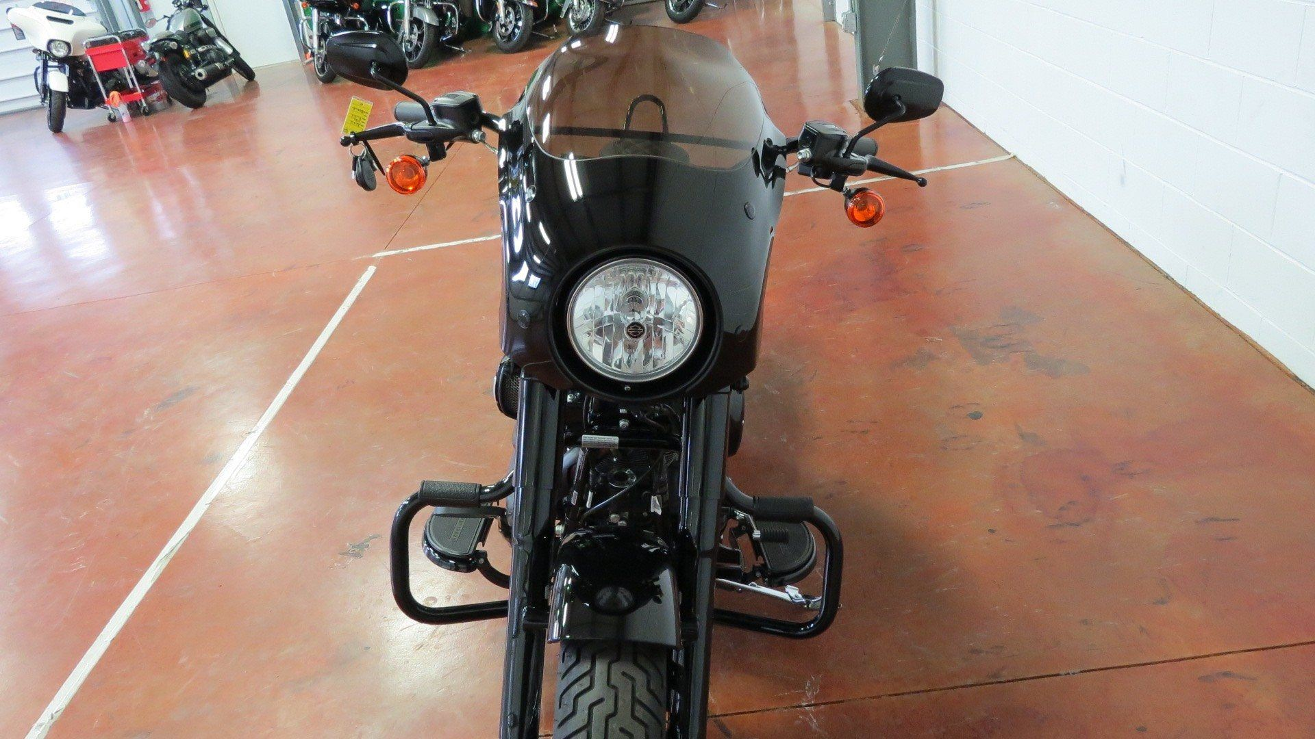 2016 Harley-Davidson Softail Slim® S in Sunbury, Ohio - Photo 11