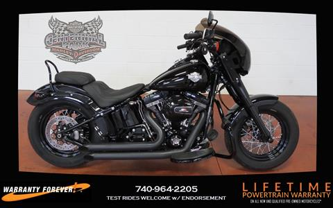 2016 Harley-Davidson Softail Slim® S in Sunbury, Ohio - Photo 1