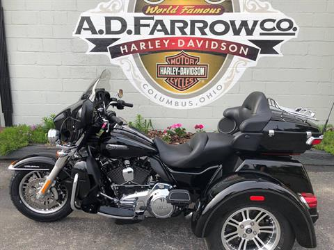 2016 Harley-Davidson Tri Glide® Ultra in Sunbury, Ohio - Photo 3