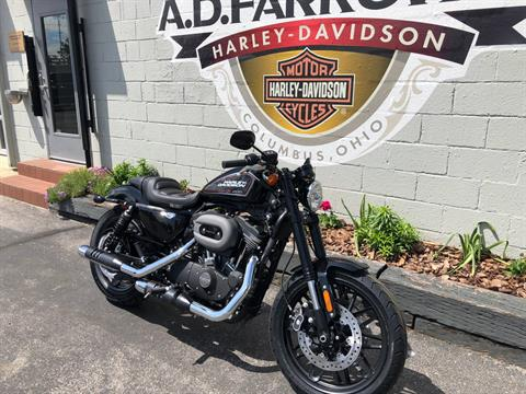 2019 Harley-Davidson Roadster™ in Sunbury, Ohio - Photo 4