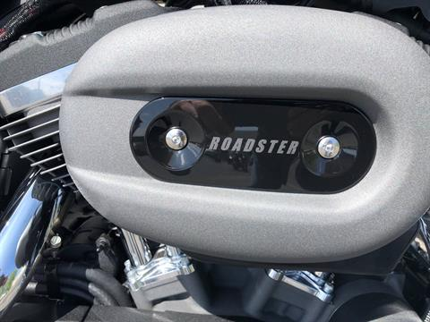 2019 Harley-Davidson Roadster™ in Sunbury, Ohio - Photo 9