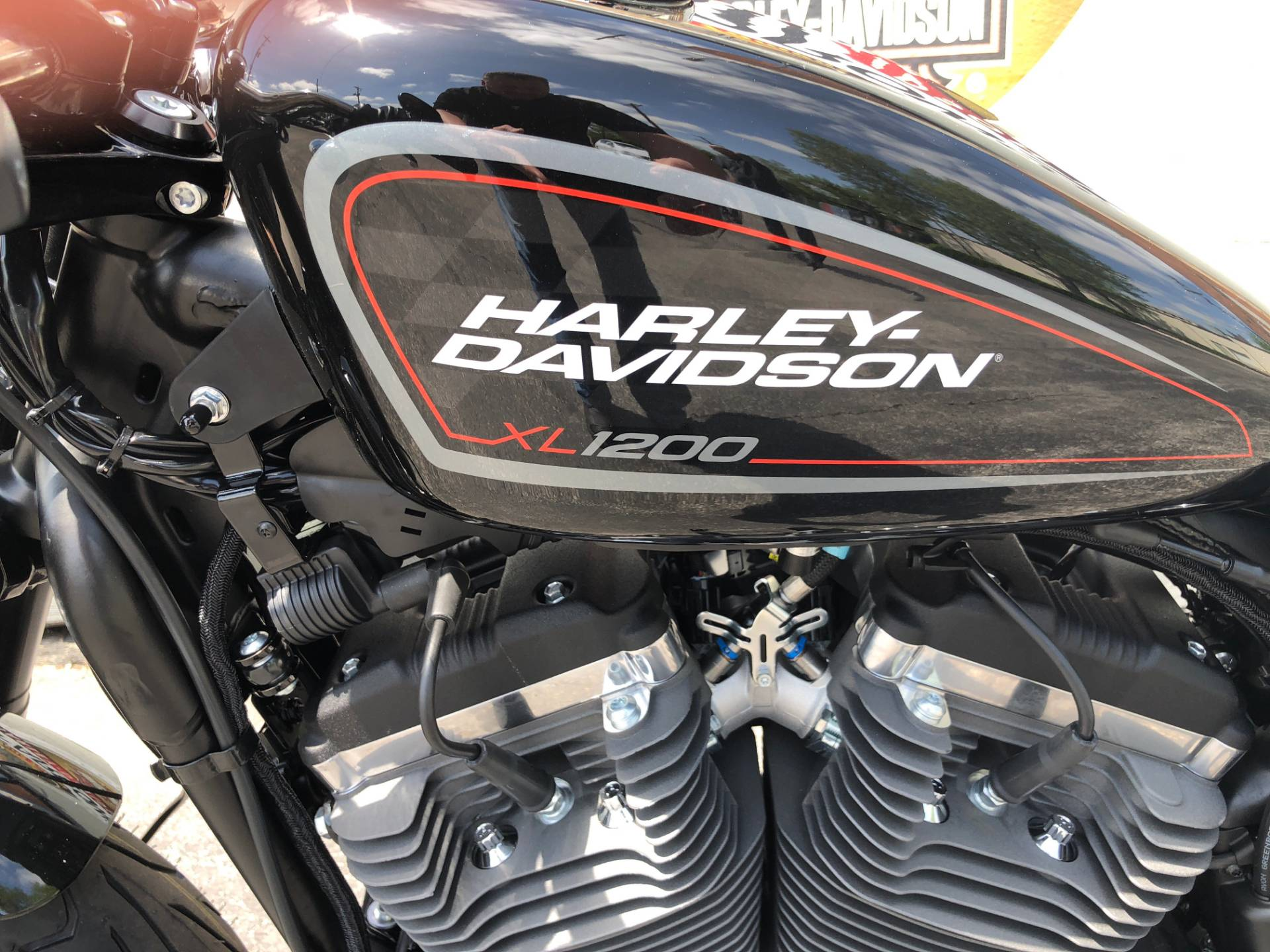 2019 Harley-Davidson Roadster™ in Sunbury, Ohio - Photo 8