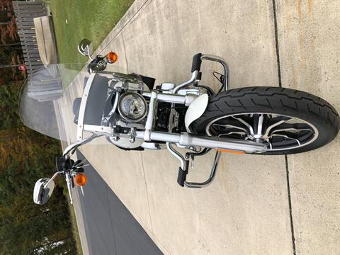 2018 Harley-Davidson Low Rider® 107 in Sunbury, Ohio - Photo 4