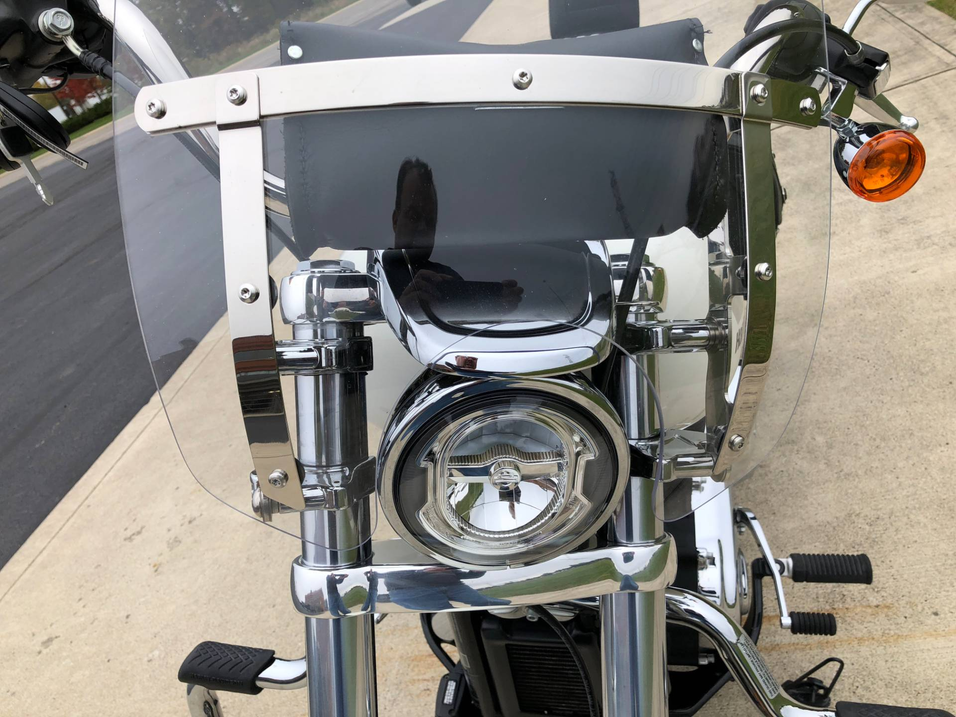 2018 Harley-Davidson Low Rider® 107 in Sunbury, Ohio - Photo 17