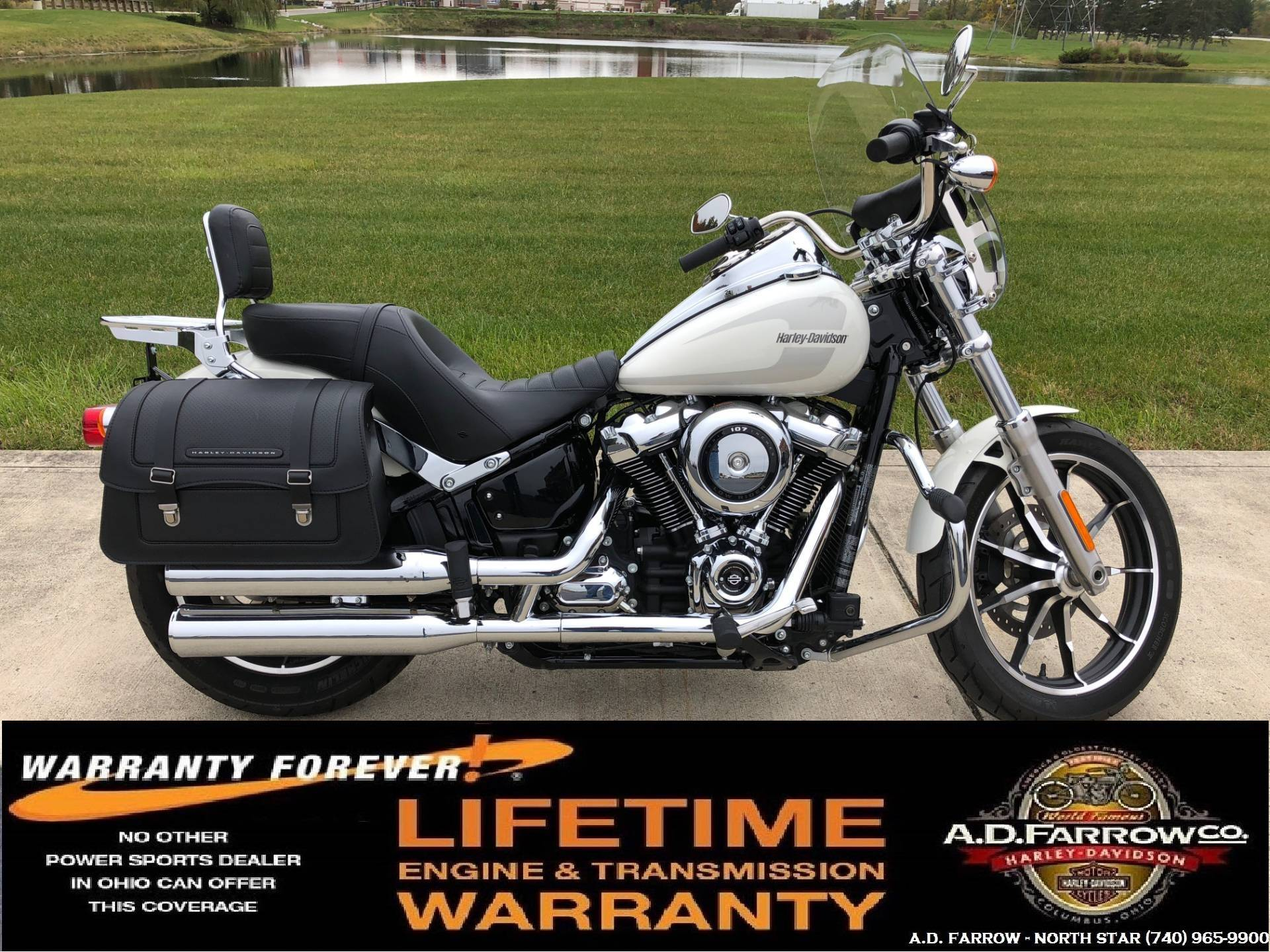 2018 Harley-Davidson Low Rider® 107 in Sunbury, Ohio - Photo 1