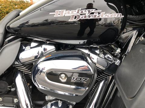2017 Harley-Davidson Street Glide® Special in Sunbury, Ohio - Photo 8