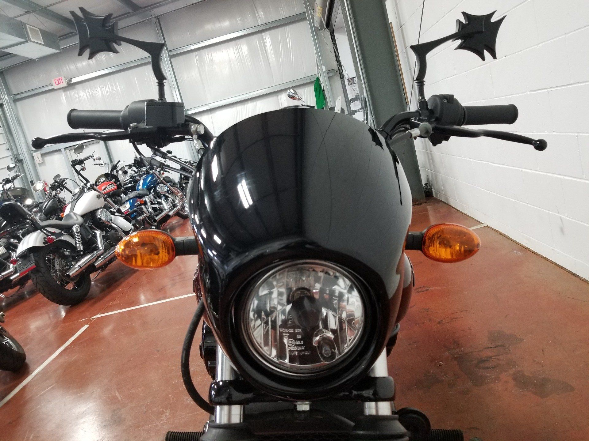 2015 Harley-Davidson Street™ 750 in Sunbury, Ohio - Photo 10
