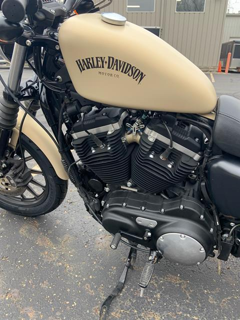 2014 Harley-Davidson Sportster® Iron 883™ in Sunbury, Ohio - Photo 19
