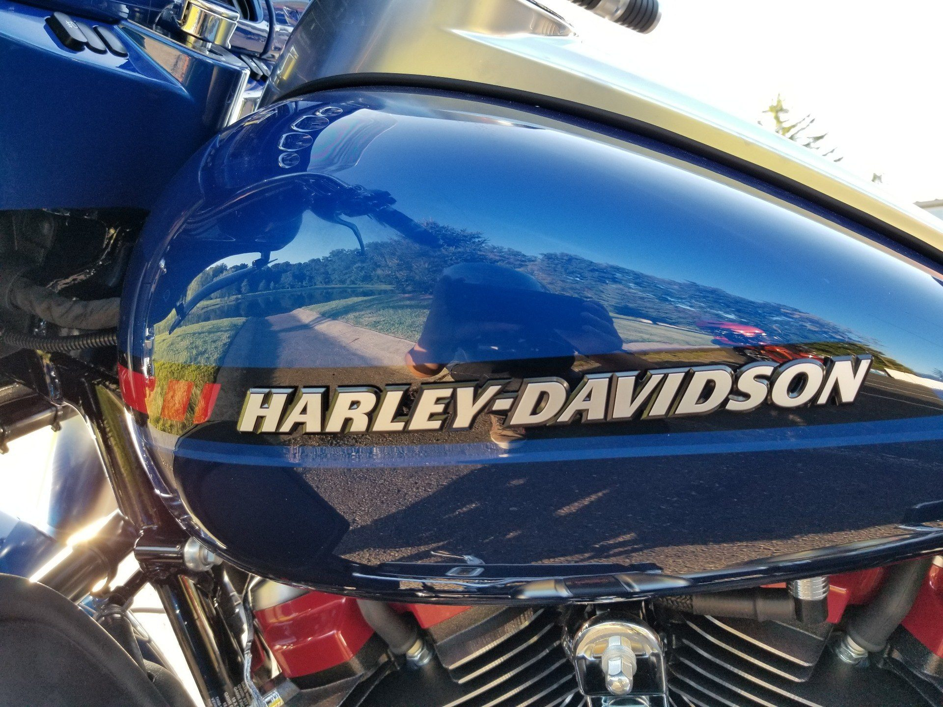 2020 Harley-Davidson CVO™ Limited in Sunbury, Ohio - Photo 20