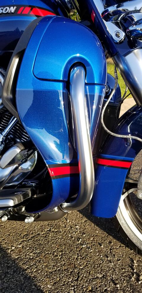 2020 Harley-Davidson CVO™ Limited in Sunbury, Ohio - Photo 21