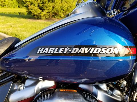 2020 Harley-Davidson CVO™ Limited in Sunbury, Ohio - Photo 2