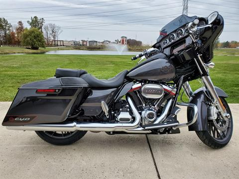 2020 Harley-Davidson CVO™ Street Glide® in Sunbury, Ohio - Photo 1