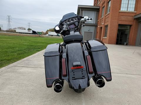 2020 Harley-Davidson CVO™ Street Glide® in Sunbury, Ohio - Photo 2
