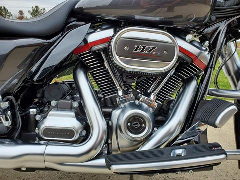 2020 Harley-Davidson CVO™ Street Glide® in Sunbury, Ohio - Photo 5