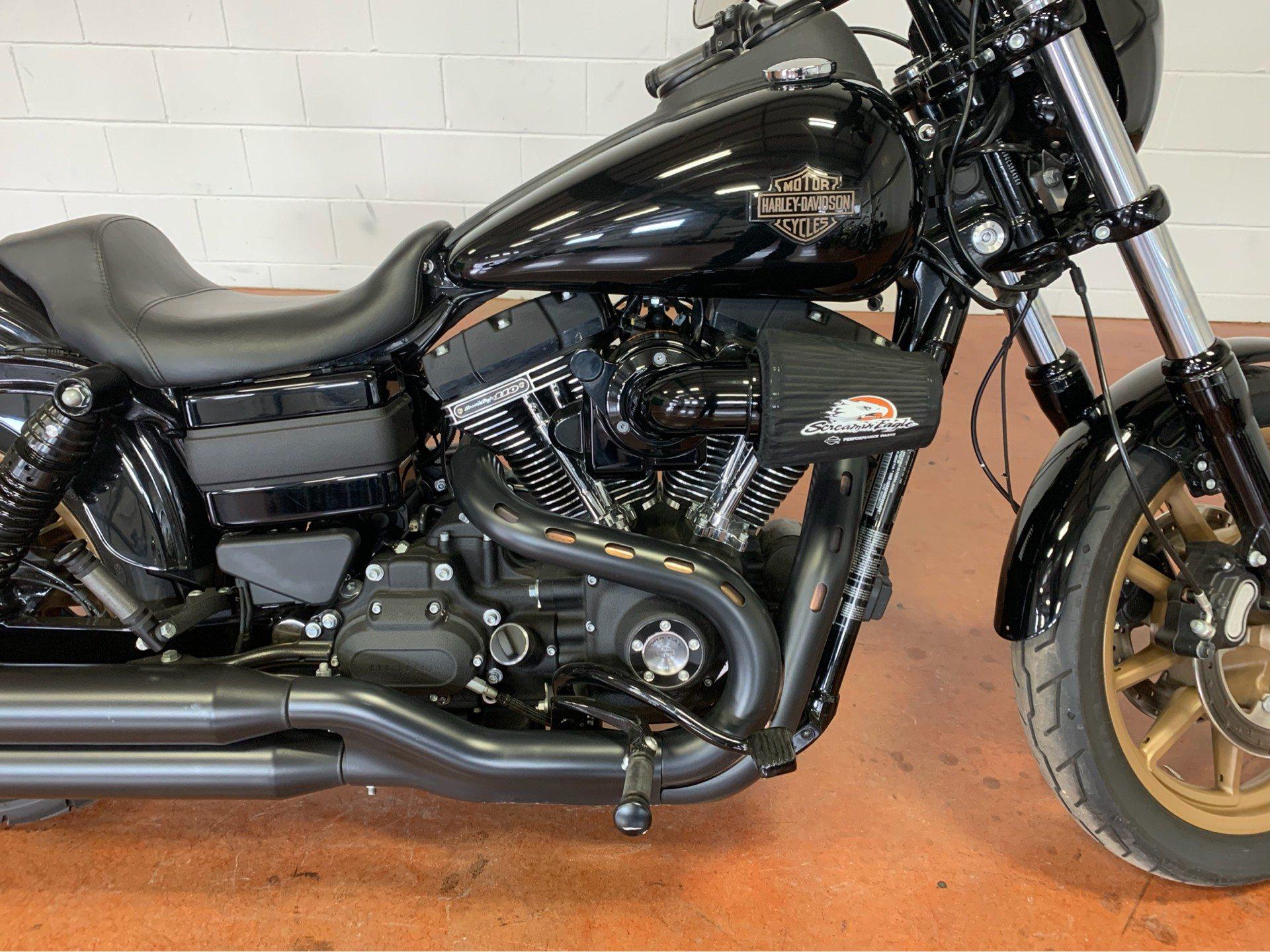 2016 Harley Davidson Low Rider S In Sunbury Ohio