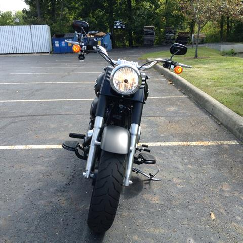 2014 Harley-Davidson Fat Boy® Lo in Sunbury, Ohio - Photo 5