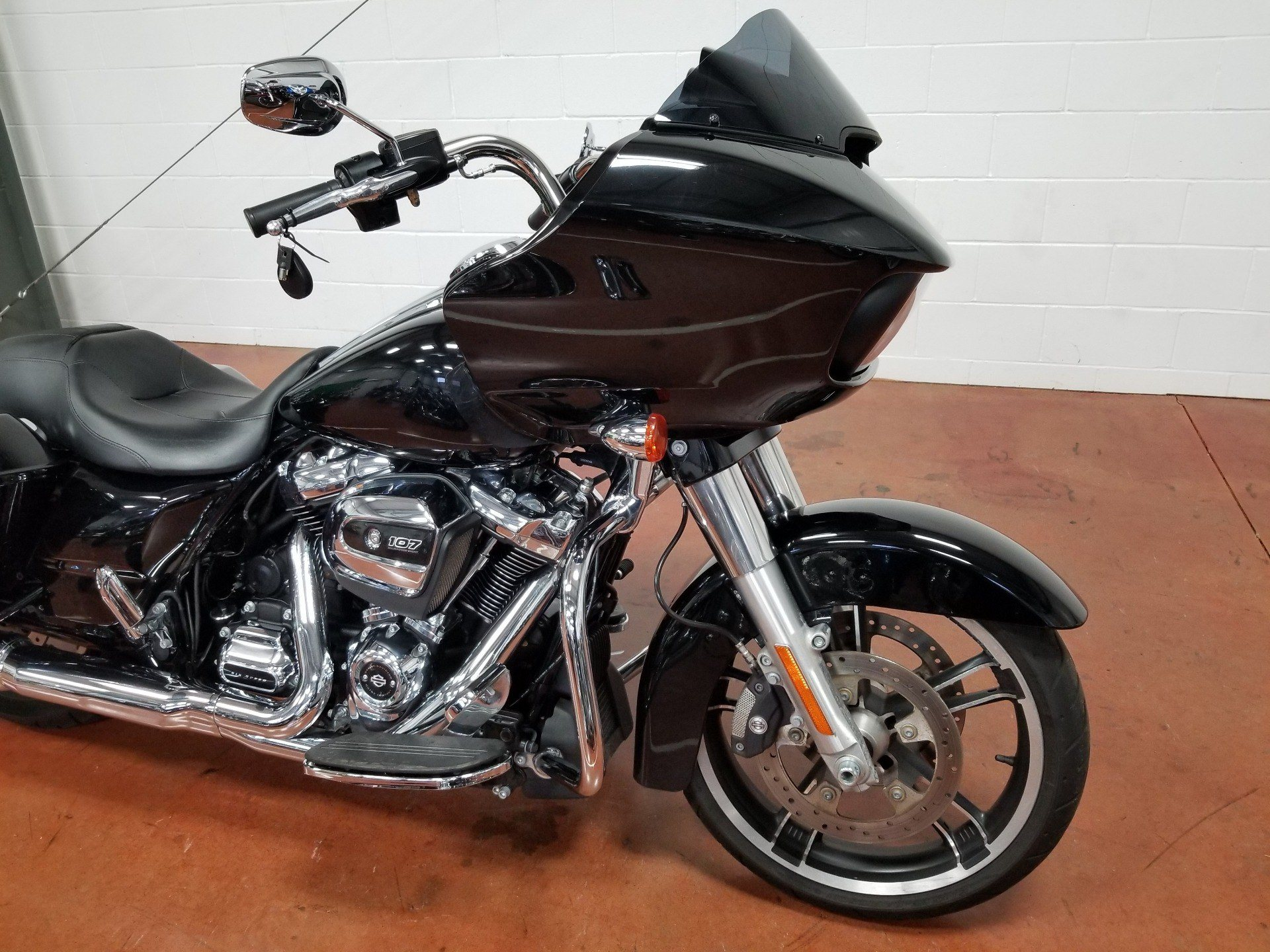 2017 Harley-Davidson Road Glide® Special in Sunbury, Ohio - Photo 20