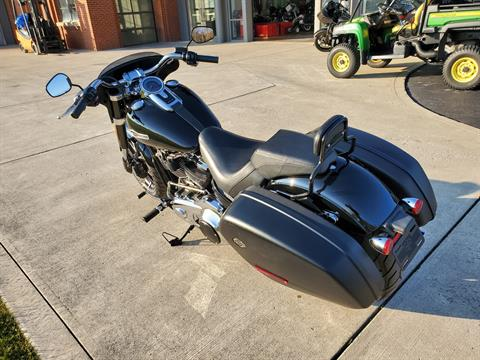 2018 Harley-Davidson Sport Glide® in Sunbury, Ohio - Photo 4