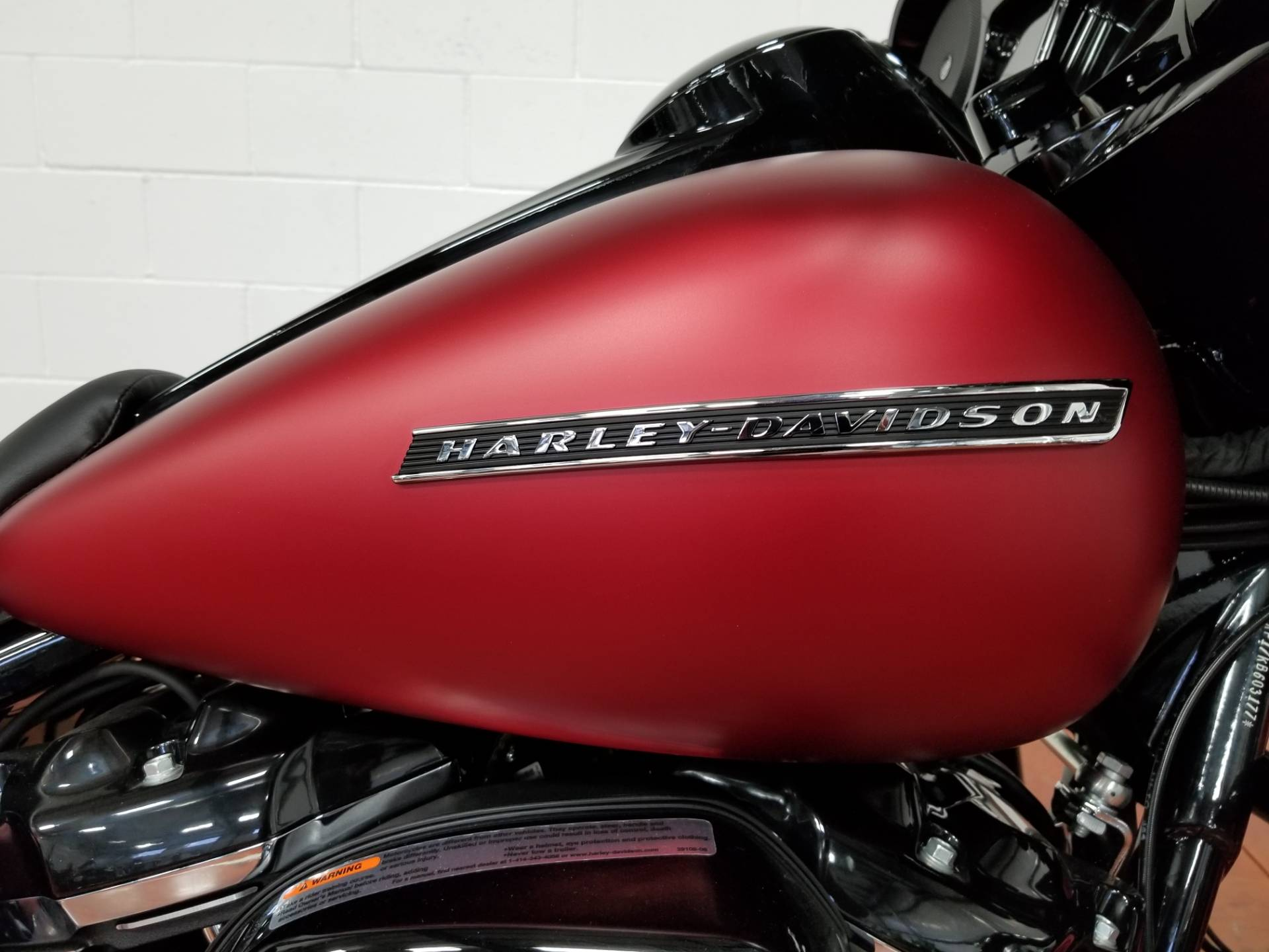 2019 Harley-Davidson Street Glide® Special in Sunbury, Ohio - Photo 2