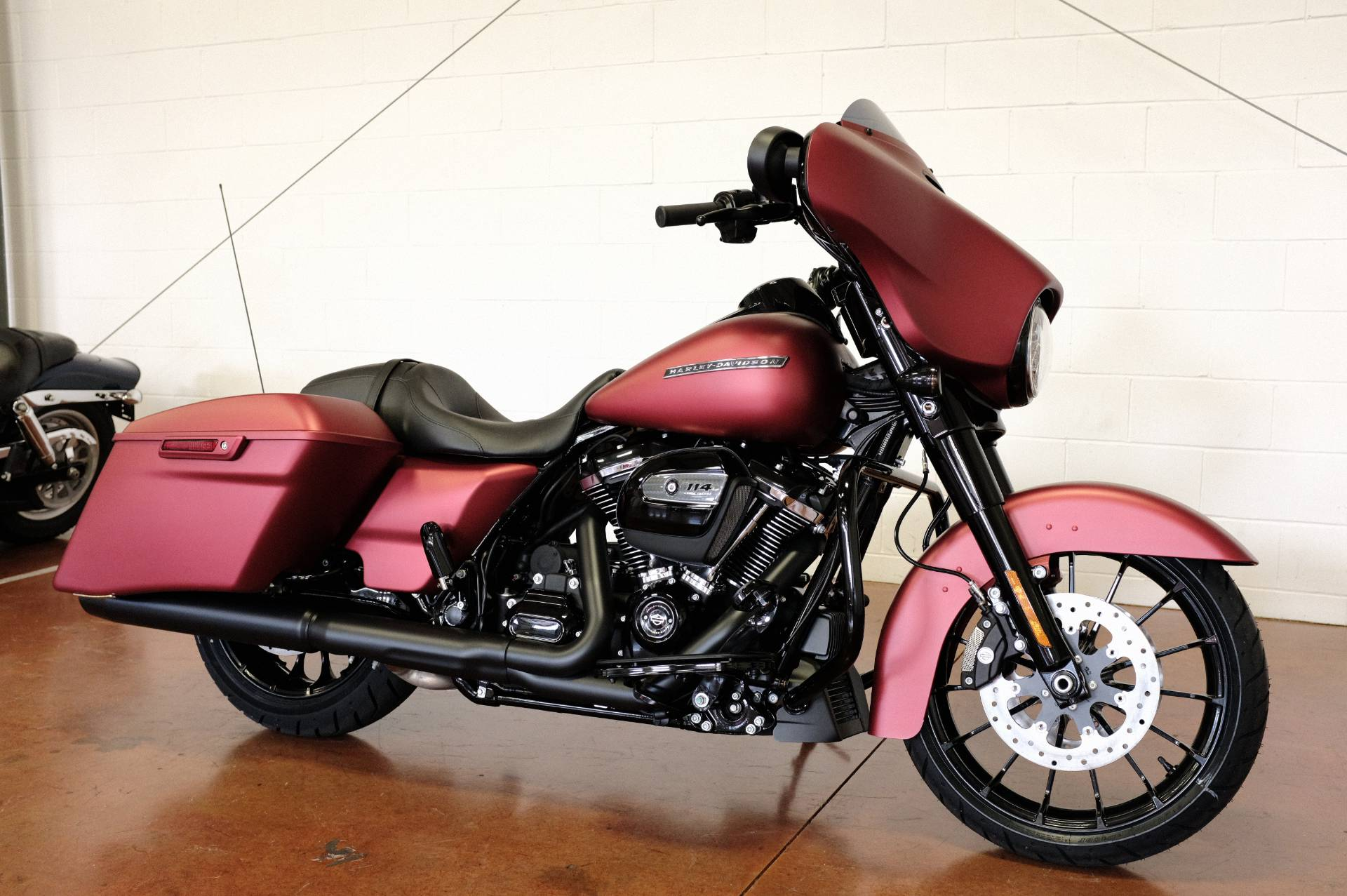 2019 Harley-Davidson Street Glide® Special in Sunbury, Ohio - Photo 18