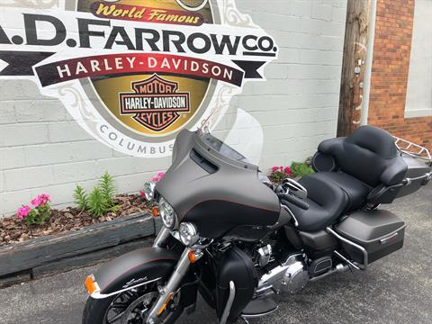 2019 Harley-Davidson Ultra Limited in Sunbury, Ohio - Photo 5