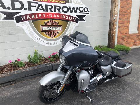 2019 Harley-Davidson CVO™ Street Glide® in Sunbury, Ohio - Photo 4