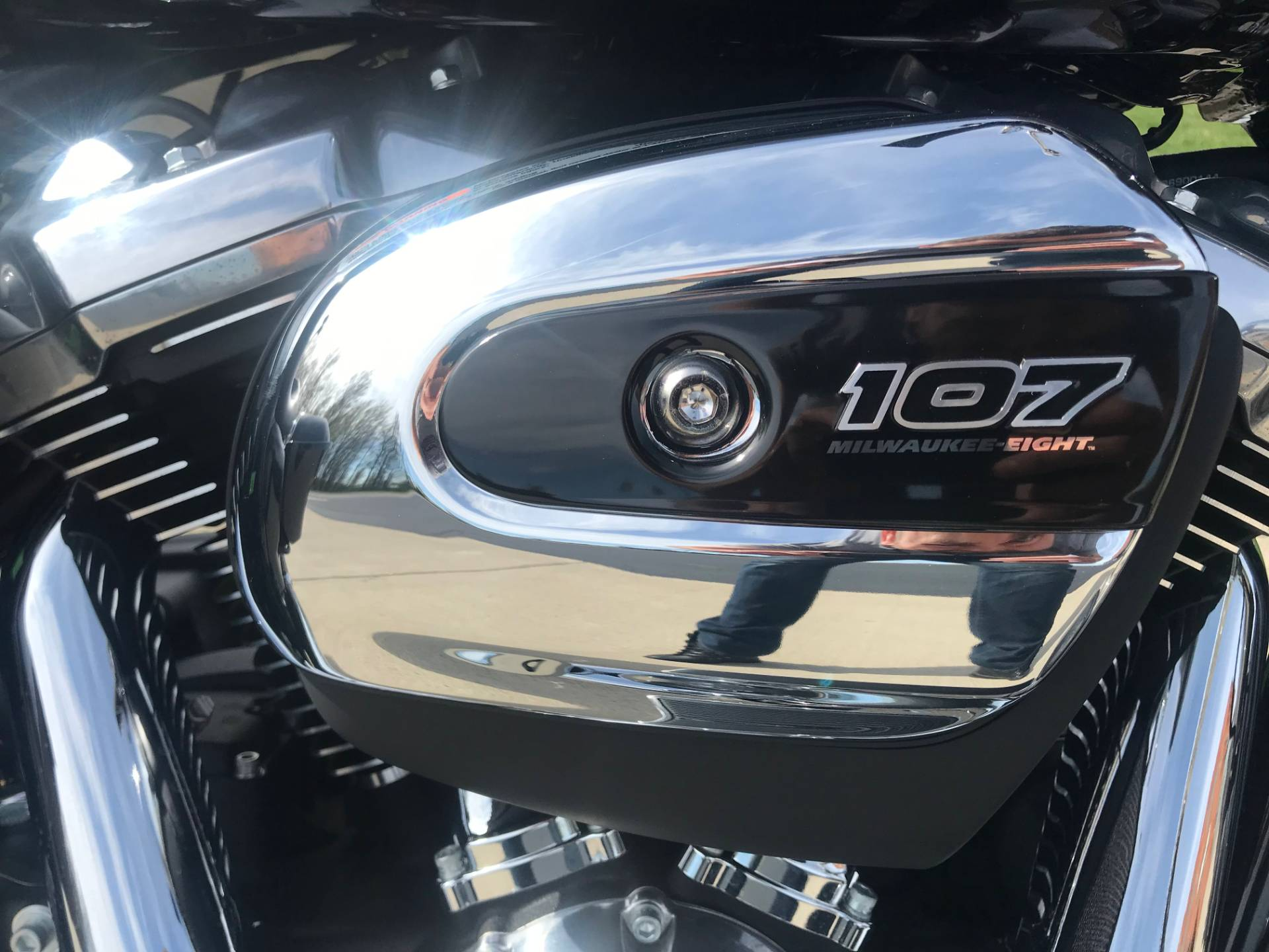 2020 Harley-Davidson Electra Glide® Standard in Sunbury, Ohio - Photo 16