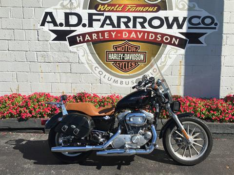 2004 Harley-Davidson Sportster® XL 883 in Sunbury, Ohio