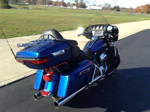 2016 Harley-Davidson Electra Glide® Ultra Classic® in Sunbury, Ohio