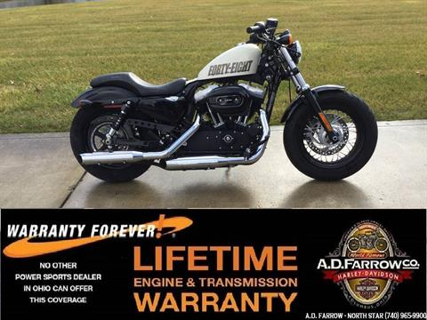 2014 Harley-Davidson Forty Eigth in Sunbury, Ohio