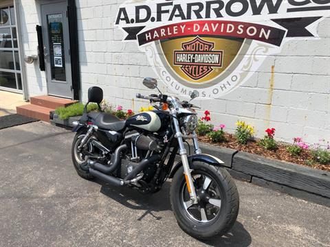 2013 Harley-Davidson Sportster® 1200 Custom in Sunbury, Ohio - Photo 3