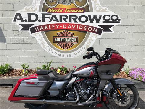 2019 Harley-Davidson FLTRXSE in Sunbury, Ohio - Photo 1