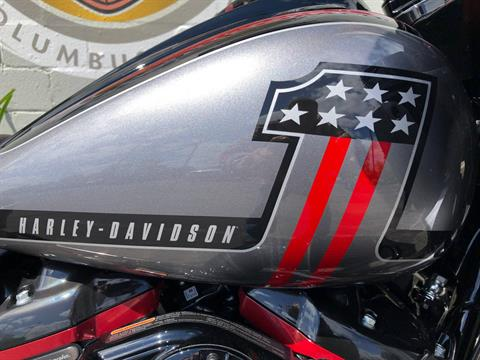 2019 Harley-Davidson FLTRXSE in Sunbury, Ohio - Photo 9