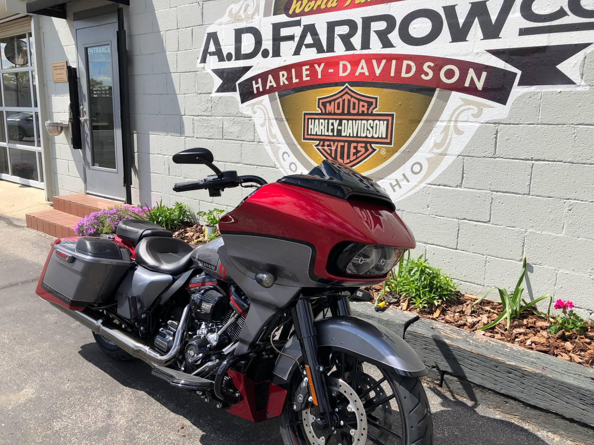 2019 Harley-Davidson FLTRXSE in Sunbury, Ohio - Photo 4