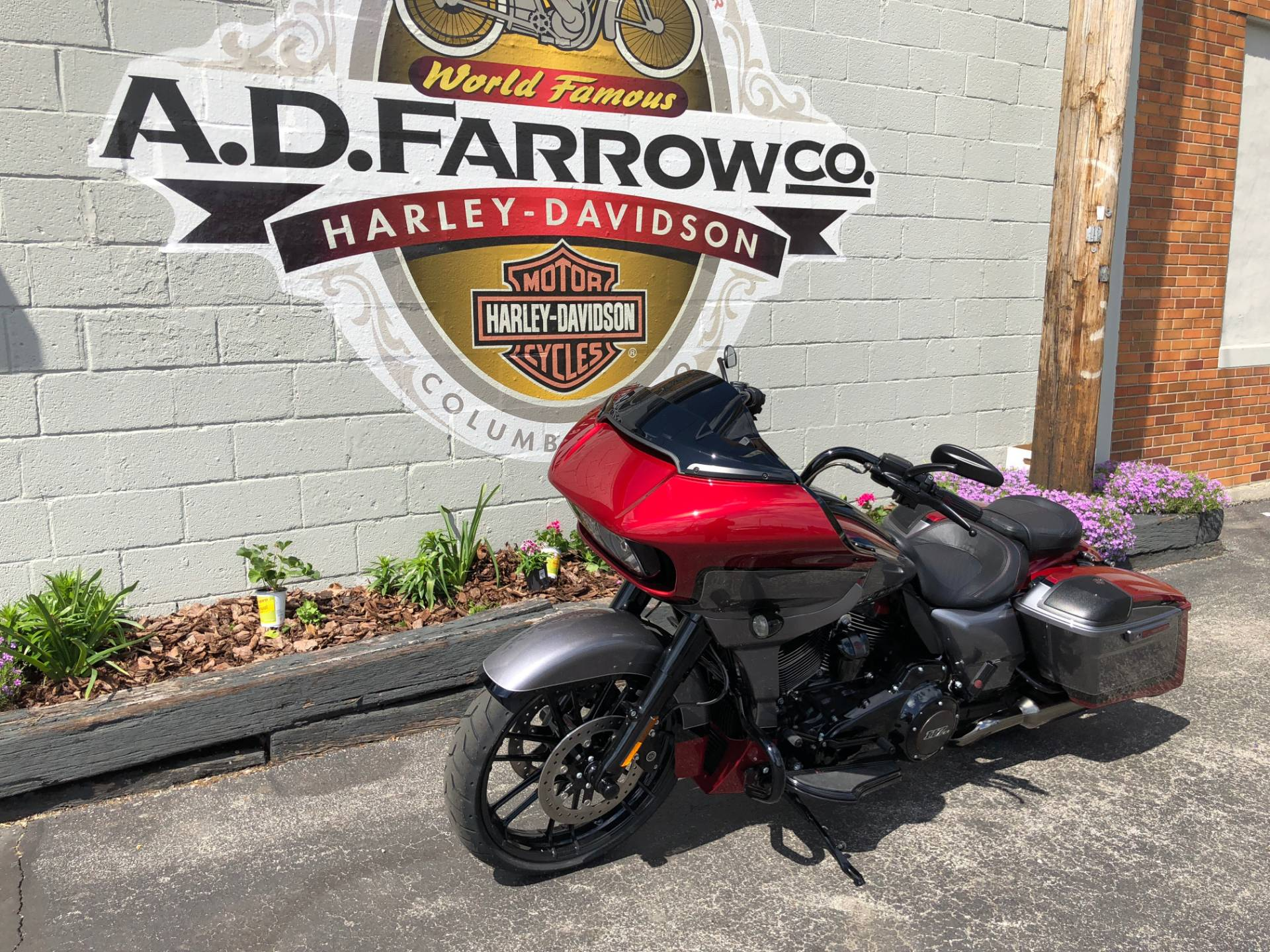2019 Harley-Davidson FLTRXSE in Sunbury, Ohio - Photo 5