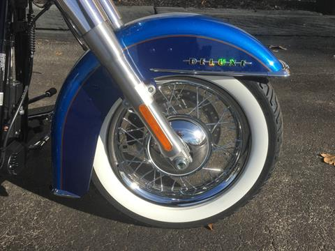 2017 Harley-Davidson Softail® Deluxe in Sunbury, Ohio