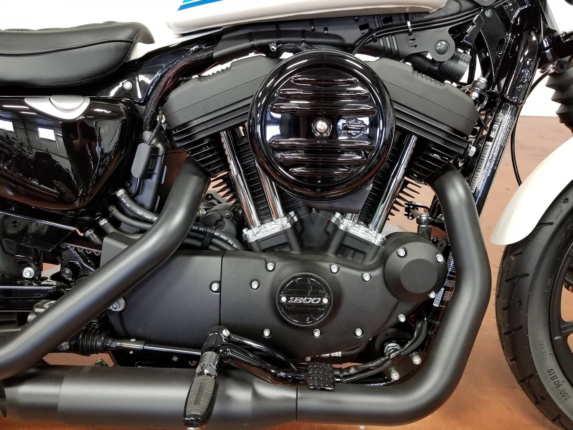 2019 Harley-Davidson Iron 1200™ in Sunbury, Ohio - Photo 4