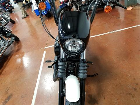 2019 Harley-Davidson Iron 1200™ in Sunbury, Ohio