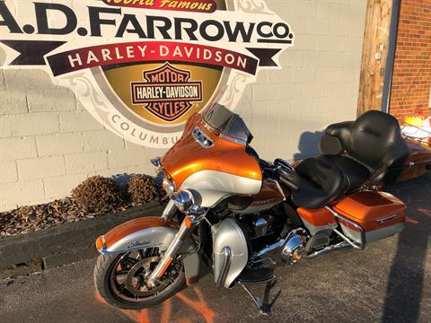 2014 Harley-Davidson FLHTK in Sunbury, Ohio - Photo 5
