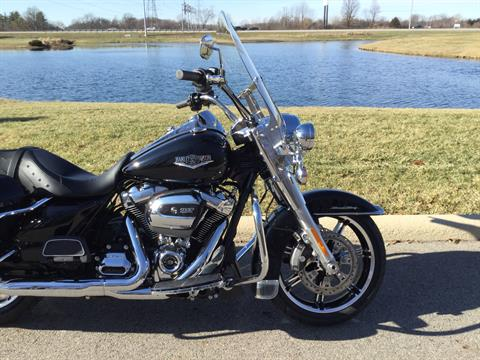 2020 Harley-Davidson Road King® in Sunbury, Ohio - Photo 3
