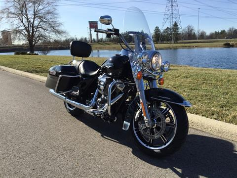 2020 Harley-Davidson Road King® in Sunbury, Ohio - Photo 5