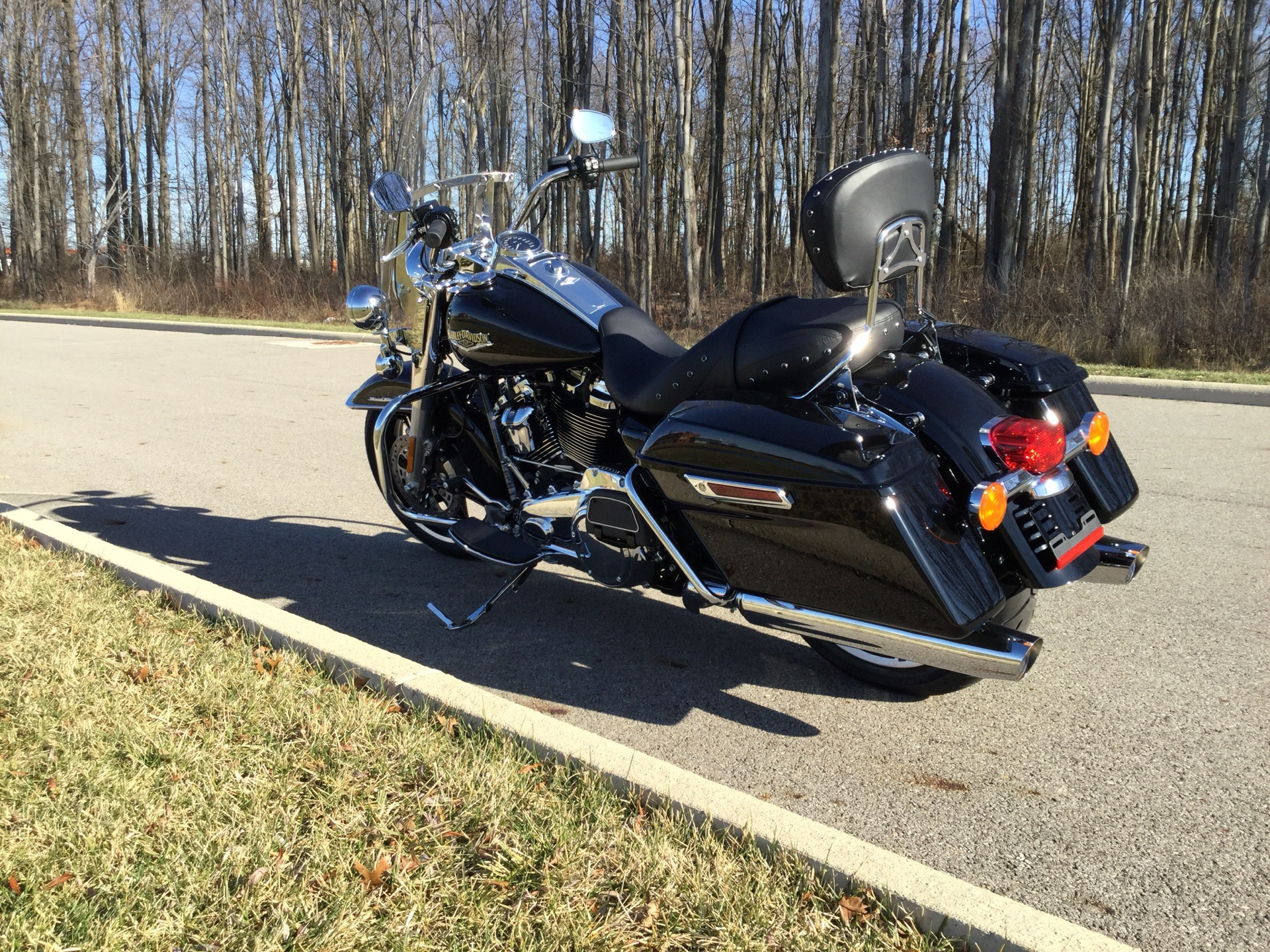 2020 Harley-Davidson Road King® in Sunbury, Ohio - Photo 12
