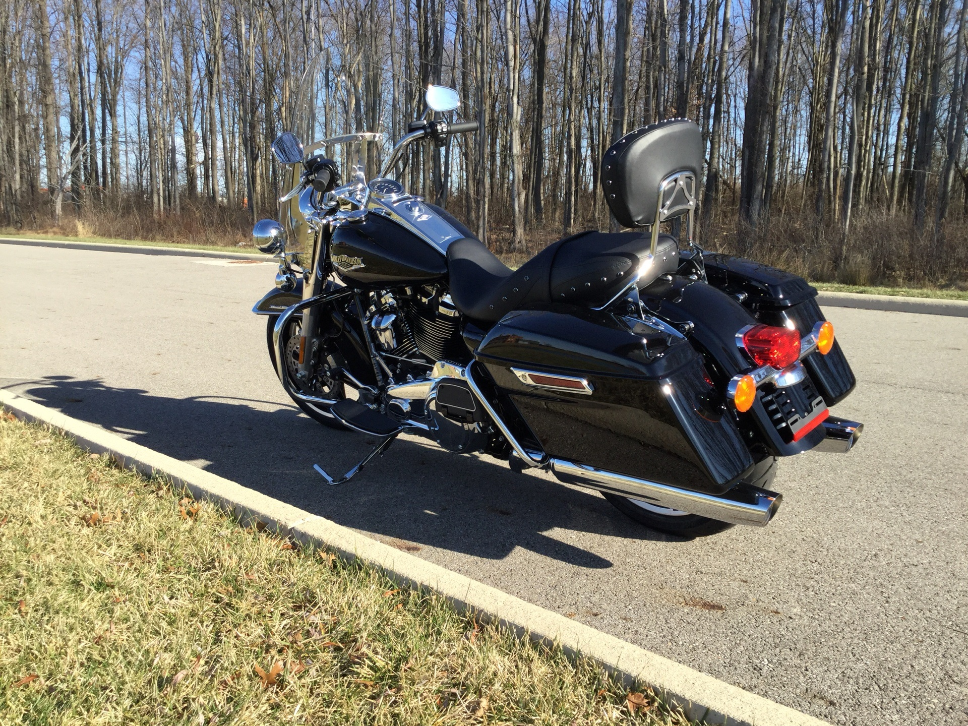 2020 Harley-Davidson Road King® in Sunbury, Ohio - Photo 13