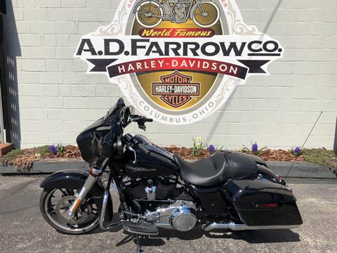 2016 Harley-Davidson Street Glide® Special in Sunbury, Ohio - Photo 4