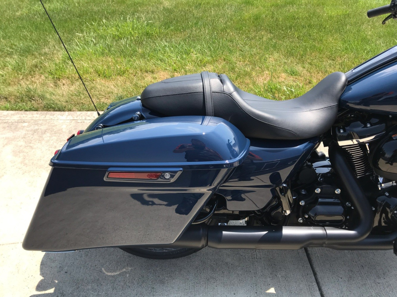 2019 Harley-Davidson Street Glide® Special in Sunbury, Ohio - Photo 12